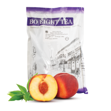 PEACH TEA POWDER DELUXE