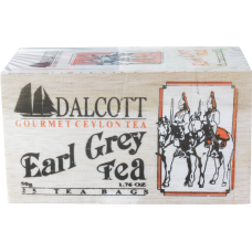 EARLY GRAY TEA