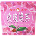 TEN REN ROSE TEA