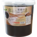 BROWN SUGAR SNOW JELLY